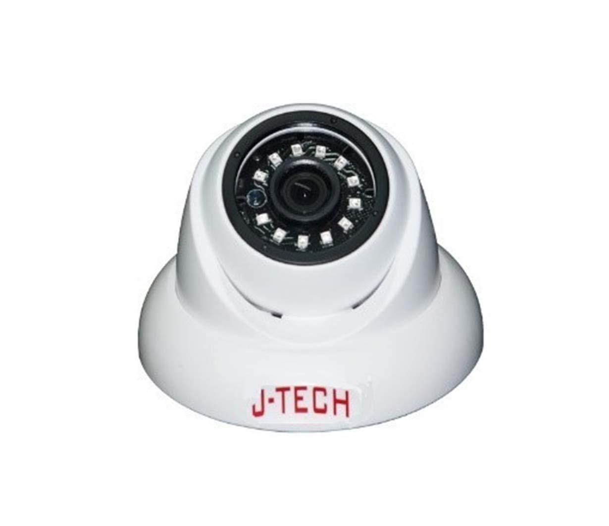 J-TECH AHD5220 DOME 1~4MP CMOS