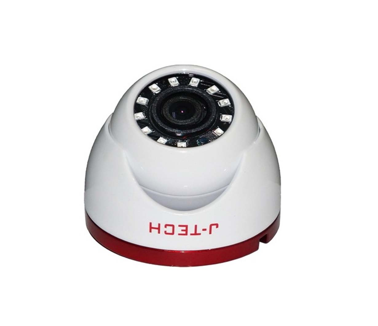 J-TECH AHD5250 DOME 1~4MP CMOS DÒNG MINI