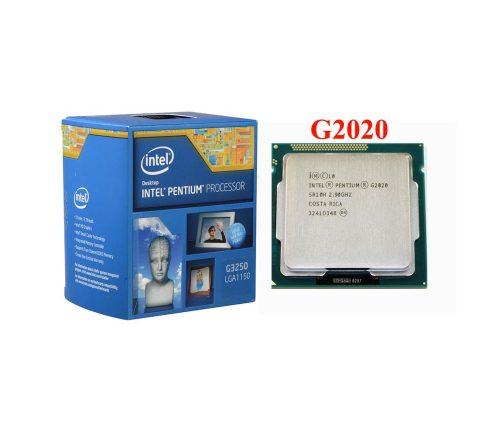 CPU INTEL PENTIUM G2020 2.9GHZ – HÀNG THÁO MÁY