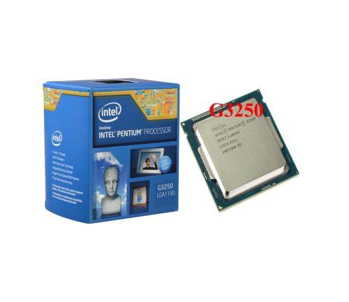 CPU INTEL PENTIUM G3250 3.2GHZ SK1150 HÀNG THÁO MÁY