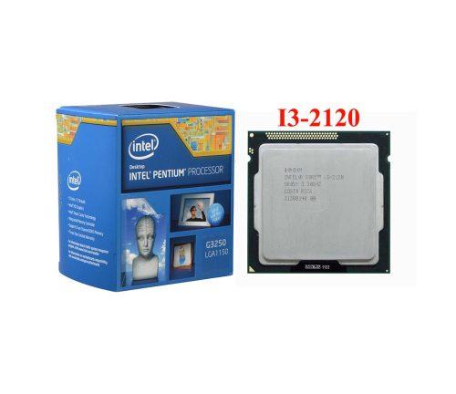 CPU INTEL CORE I3-2120 3.30GHZ – HÀNG THÁO MÁY
