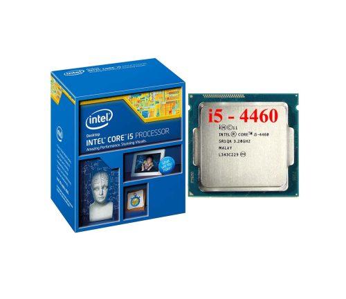 CPU INTEL CORE I5-4460 3.2GHZ SK1150 HÀNG THÁO MÁY