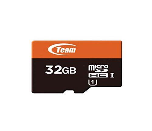 THẺ NHỚ MICROSD TEAM 32GB C10 80Mb/s CHÍNH HÃNG
