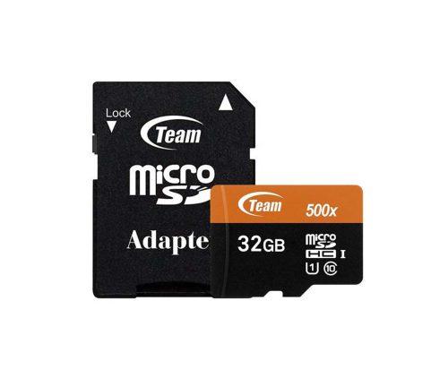 THẺ NHỚ MICROSD TEAMGROUP 32GB CHÍNH HÃNG