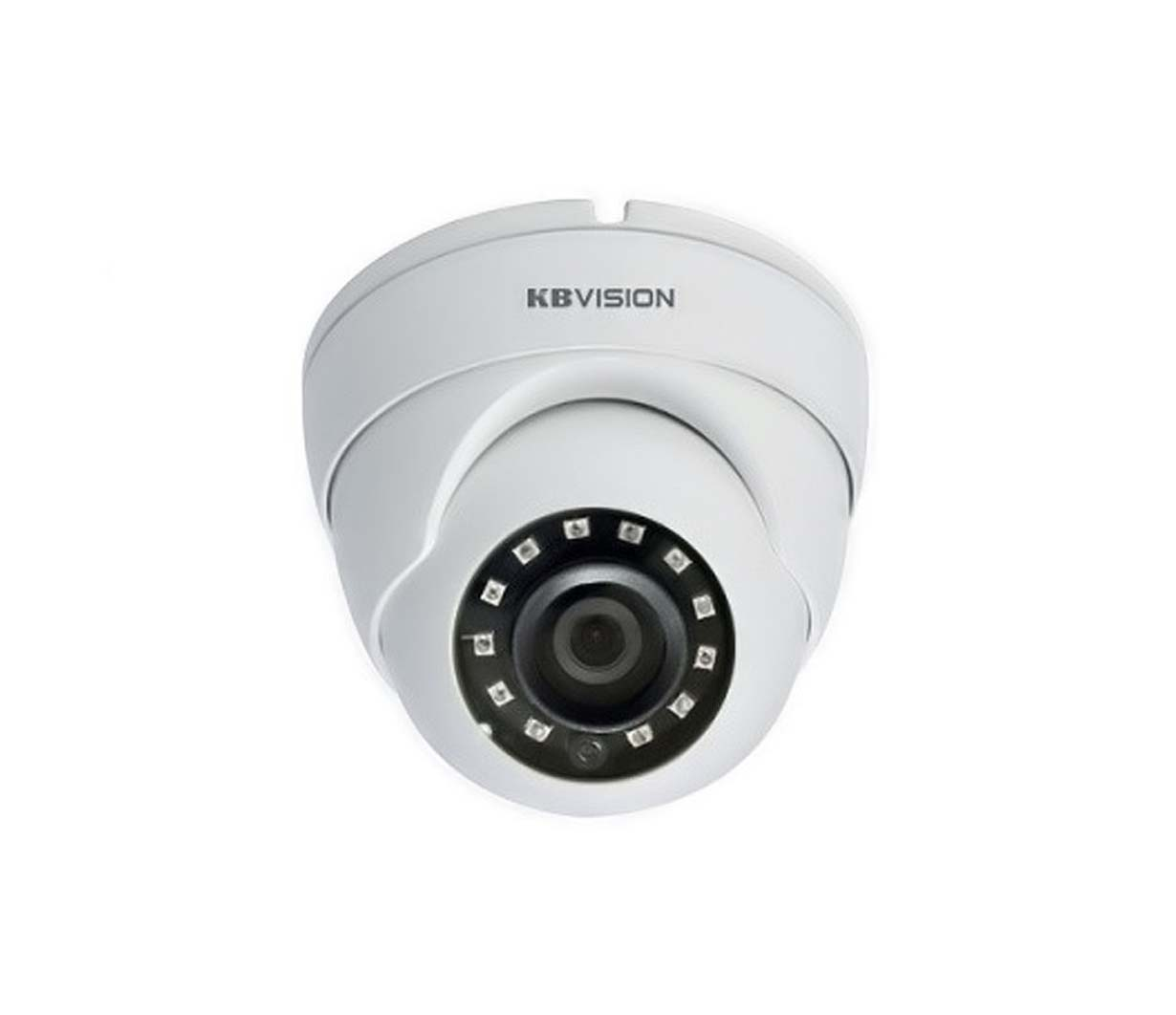 IPC KBVISION KX-400xN2 4.0MP H.265+Chip SONY