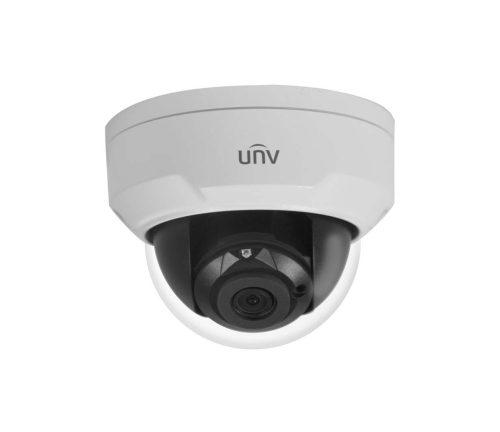UNV IPC323xER 2.0/4.0MP Ultra265 POE 2.8-12mm