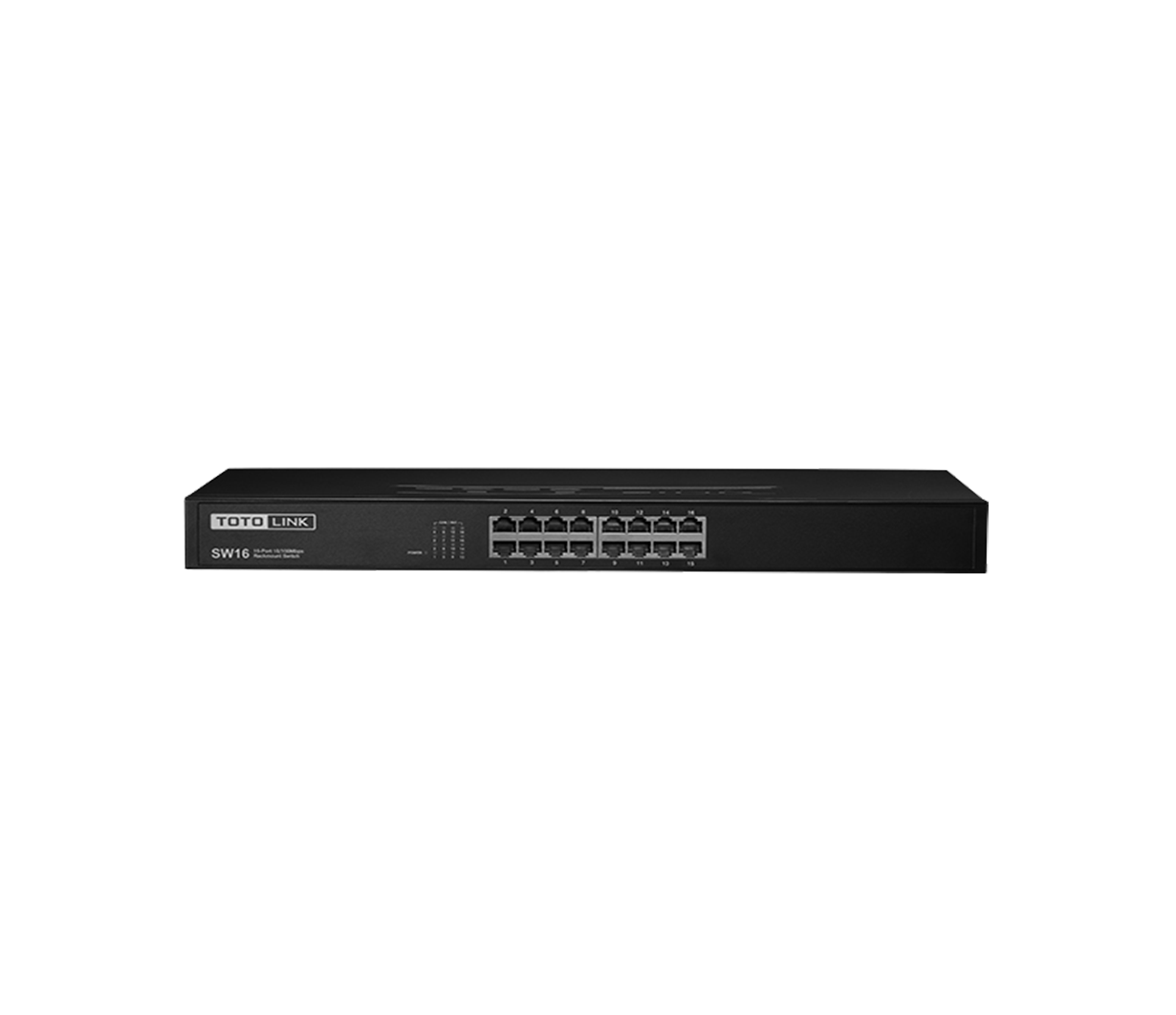 SWITCH TOTOLINK SW16 16 CỔNG TỐC ĐỘ...