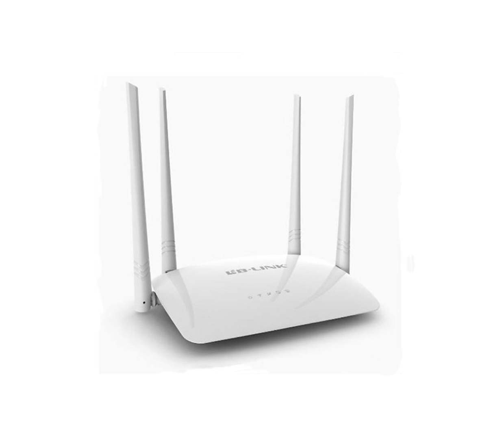 Bộ phát wifi 4 râu LB-LINK BL-WR450H 300Mbps chuẩn N