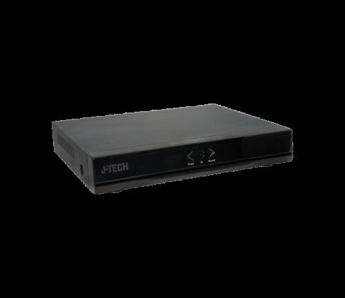 NVR J-TECH HD6208 08 KÊNH 2.0MP H.265+ FULL HD