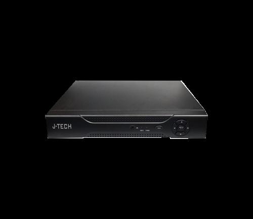 NVR J-TECH HD6216 16 KÊNH 2.0MP H.265+ 2K